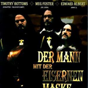 Der Mann In Der Eisernen Maske Besetzung