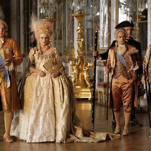 Leb wohl, meine Königin! : Bild Diane Kruger, Grégory Gadebois, Xavier Beauvois