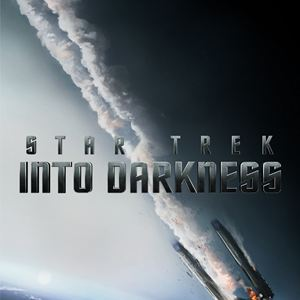 Star Trek Into Darkness : Kinoposter