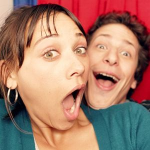 Celeste & Jesse Beziehungsstatus: Es ist kompliziert! : Bild Andy Samberg
