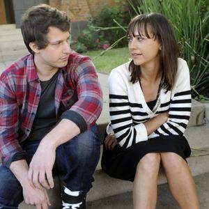 Celeste & Jesse Beziehungsstatus: Es ist kompliziert! : Bild