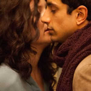 The Reluctant Fundamentalist - Tage des Zorns : Bild Kate Hudson, Riz Ahmed