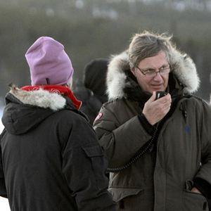 Der Hypnotiseur : Bild Lasse Hallström