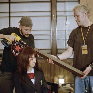 Kill Bill Vol.1 : Bild