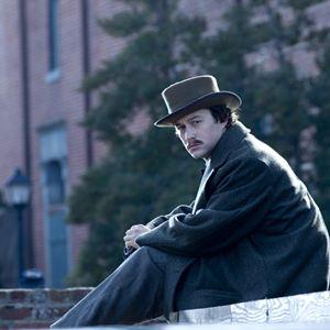 Lincoln : Bild Joseph Gordon-Levitt