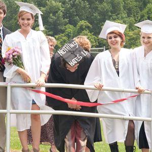 Vielleicht lieber morgen : Bild Emma Watson, Erin Wilhelmi, Ezra Miller, Logan Lerman, Mae Whitman