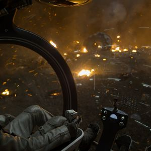Oblivion : Bild Tom Cruise