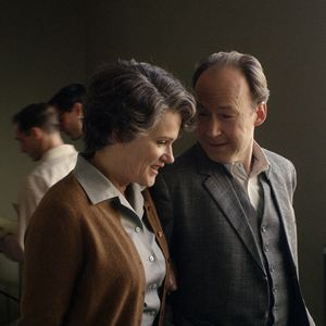 Hannah Arendt : Bild Barbara Sukowa, Ulrich Noethen