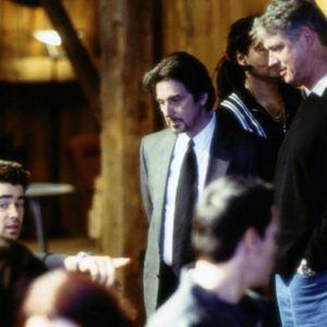 Der Einsatz : Bild Al Pacino, Colin Farrell, Roger Donaldson