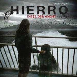 Hierro - Insel der Angst : poster