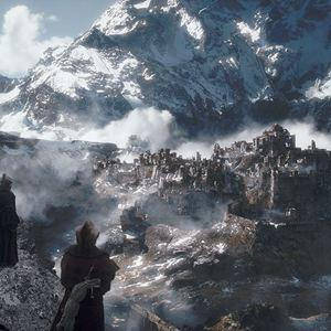 Der Hobbit: Smaugs Einöde : Bild
