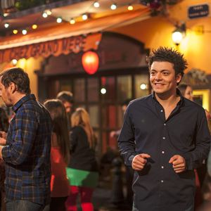 Fiston : Bild Kev Adams