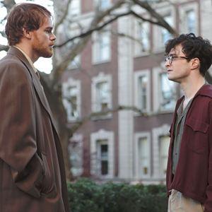 Kill Your Darlings - Junge Wilde : Bild Daniel Radcliffe, Michael C. Hall