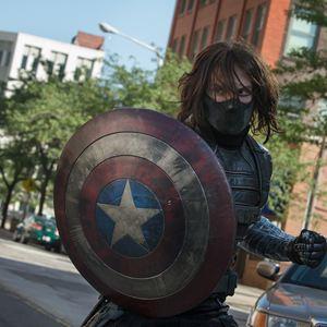 Captain America 2: The Return Of The First Avenger : Bild Sebastian Stan