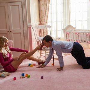 The Wolf Of Wall Street : Bild Leonardo DiCaprio, Margot Robbie