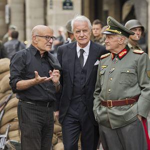 Diplomatie : Bild André Dussollier, Niels Arestrup, Volker Schlöndorff