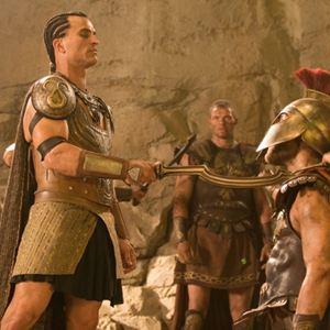Schauspieler Hercules
