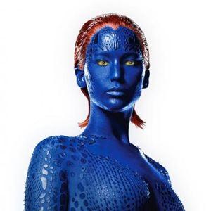 X-Men: Zukunft ist Vergangenheit : Bild Jennifer Lawrence