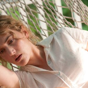 Labor Day : Bild Kate Winslet