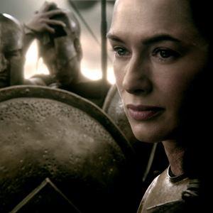 300: Rise Of An Empire : Bild Lena Headey