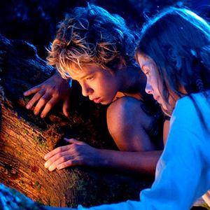 Peter Pan : Bild