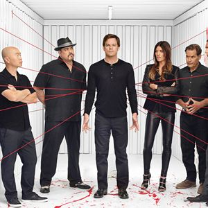 Dexter : Bild