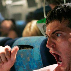 Snakes on a Plane : Bild