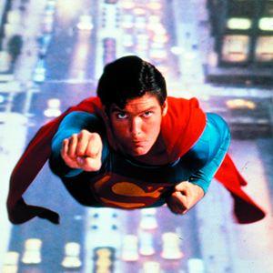 Superman : Bild