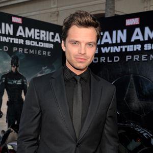 Captain America 2: The Return Of The First Avenger : Vignette (magazine) Sebastian Stan