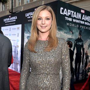 Captain America 2: The Return Of The First Avenger : Vignette (magazine) Emily VanCamp