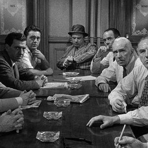 Die 12 Geschworenen : Bild
