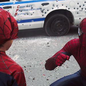 The Amazing Spider-Man 2: Rise Of Electro : Bild