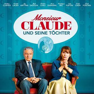 Ms Claude Und Seine Töchter