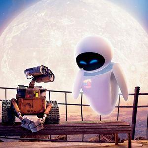 WALL·E - Der letzte räumt die Erde auf : Bild