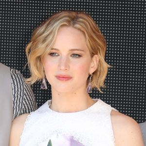 Die Tribute von Panem 3 - Mockingjay Teil 1 : Vignette (magazine) Jennifer Lawrence
