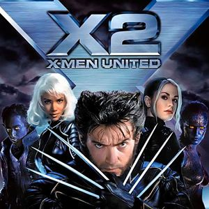 XMen 2 Bilder und Fotos  FILMSTARTSde
