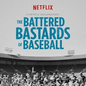 The Battered Bastards Of Baseball : Kinoposter