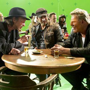 Sin City 2: A Dame To Kill For : Bild Frank Miller, Robert Rodriguez, Ron Perlman