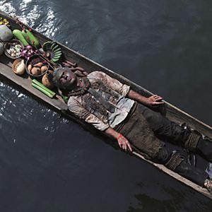 Jungle - In der Gewalt der Kannibalen : Bild Sergey Svetlakov