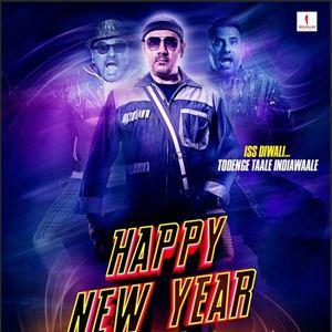 happy new year besetzung