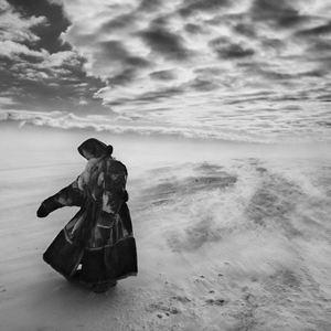 Das Salz der Erde : Bild