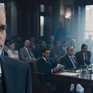 Der Richter - Recht oder Ehre : Bild Billy Bob Thornton, Dax Shepard, Robert Downey Jr., Robert Duvall