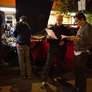 Nightcrawler - Jede Nacht hat ihren Preis : Bild Dan Gilroy, Jake Gyllenhaal