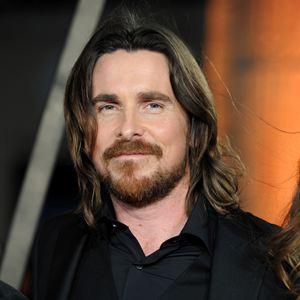 Exodus: Götter und Könige : Vignette (magazine) Christian Bale