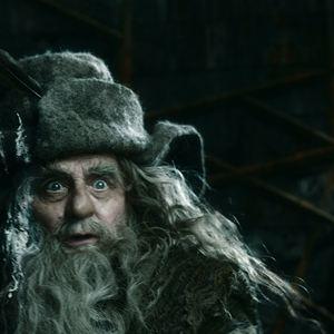 Der Hobbit: Die Schlacht der Fünf Heere : Bild Sylvester McCoy