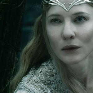 Der Hobbit: Die Schlacht der Fünf Heere : Bild Cate Blanchett