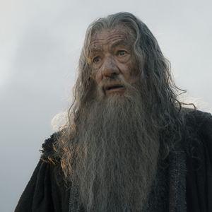 Der Hobbit: Die Schlacht der Fünf Heere : Bild Ian McKellen