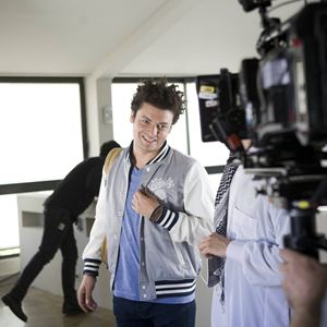 Bild Kev Adams