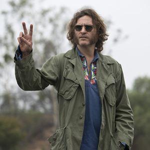 Inherent Vice - Natürliche Mängel : Bild Joaquin Phoenix