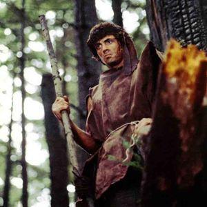 Rambo : Bild Sylvester Stallone